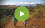 Fundraising video - cycling